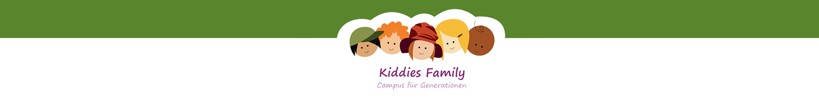 Kiddies Family Logo